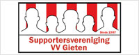 supportersvereniging vvgieten